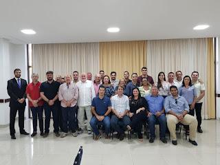 Turismo de eventos ganha fôlego em Sergipe com criação de Associação