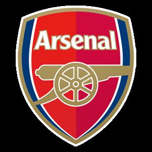 Logo Arsenal FC DLS