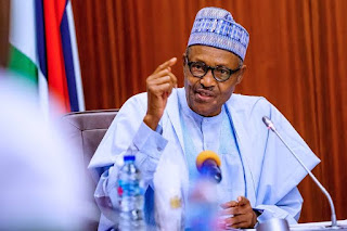 DJ Switch Blasts President Mohammadu Buhari After He Revealed Why He Went To London
