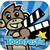 Toontastic de Launchpad Reseña / Review