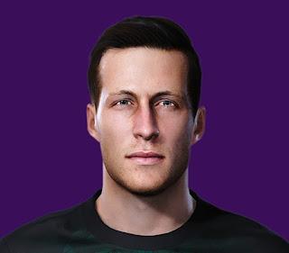 PES 2020 Faces Uroš Spajić