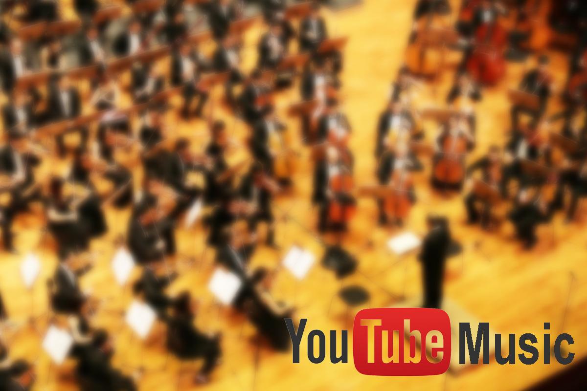 Layanan YouTube musik premium dan keren untuk pendengar musik sejati