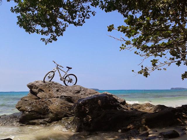 Klik untuk Melihat Sepeda di Karimunjawa