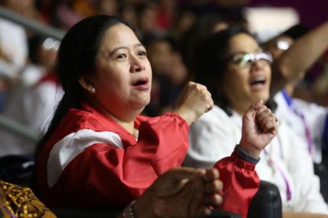 Puan Maharani jadi Ketua DPR, Netizen: Oh My God... Prestasinya Apa ya?