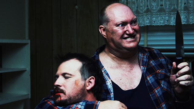 'The Slaughterhouse Killer': Dos asesinos dejan fluir sus tentaciones... [Tráiler]