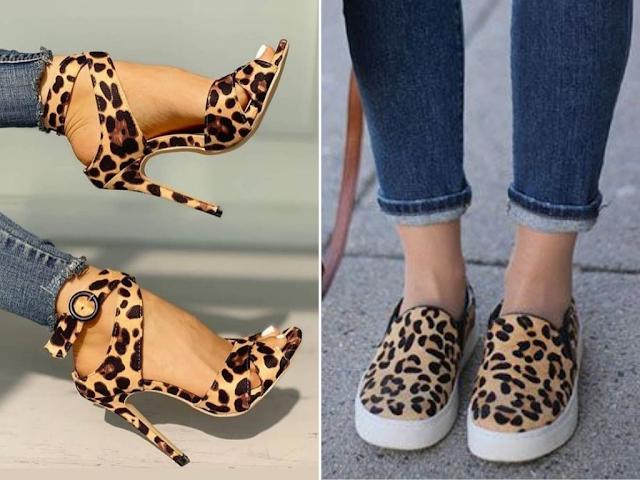 sapatos oncinha