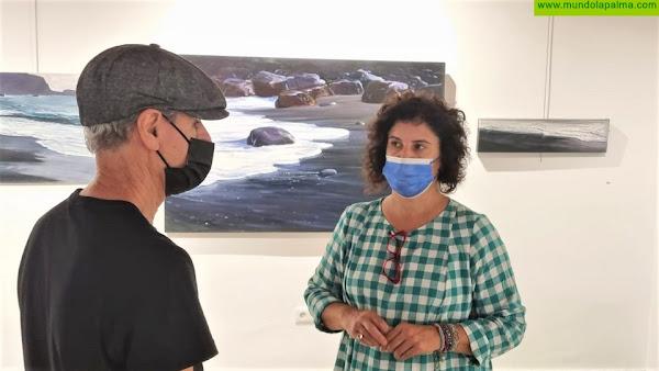 """El Cabildo abre una nueva """"ventana"""" para inscribirse en el Circuito Insular de Artes Escénicas y Música 'Creamos en La Palma'"""