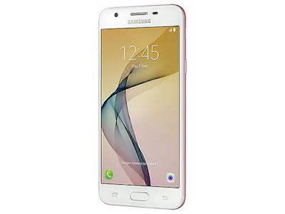Body dan layar Samsung Galaxy J5 Prime