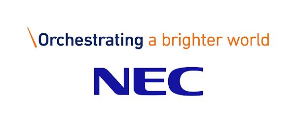 NEC expande a sua colaboração com a AWS em áreas que incluem o 5G e o Governo Digital