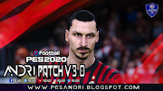 PES 2020 Andri Patch v3.0 AIO RELEASED #19-01-2020