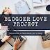 Blogger Love Project  2020 - Introduciamo l'iniziativa