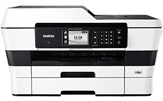 Brother MFC-J6973CDW Driver Software Download