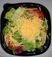 Galion Burger King Garden Side Salad