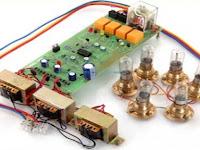 Sistem Proteksi Motor Induksi