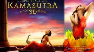 Kamasutra 3d New Movie 2014