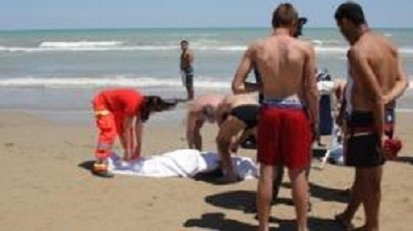 Morto turista foggiano ai Lidi ferraresi