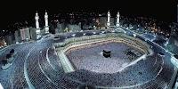 Arab Saudi Larang 10.000 Orang Lakukan Ibadah Haji, Ini Alasannya