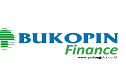 Lowongan Kerja Padang: PT. Bukopin Finance Januari 2019