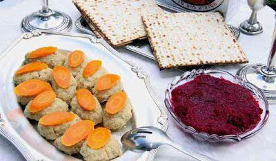 Gelfite Fish: Deliciosa receita judaica para comemorar a sua páscoa