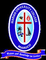 Marian%2BUniversity%2BCollege