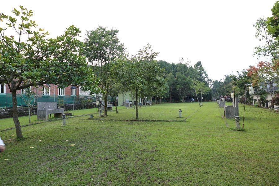 南投露營-小半天休閒露營區