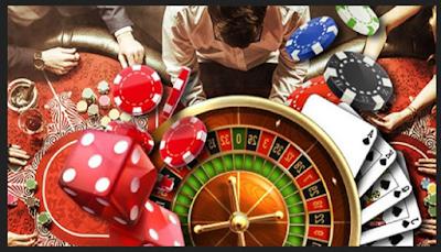 Agen Poker Dan QQ Domino Terbaik Juga Poker Paling Bagus