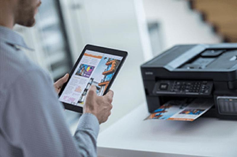 Printer Brother, 7 Kehebatannya Buatku Jatuh Cinta