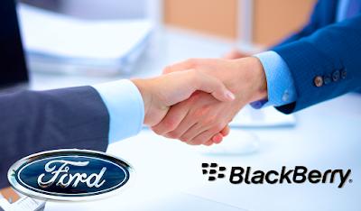 Ford y BlackBerry llegaron a un acuerdo en el que trabajarán de forma conjunta para crear la nueva tecnología del software de los automóviles. Con el que se espera lanzar una auto totalmente autónomo. Mientras la compañía que inició con la moda de teléfonos inteligentes sigue con pérdidas millonarias espera que este proyecto restablezca sus ingresos (1.127 millones). Se ampliará el lote de ingenieros que trabajen en el software, que permitirá que la multinacional de autos fabrique sus propios productos inalámbricos internos sin intervención de terceros, aseguró Sarah McKinney, promotora de BlackBerry. La multinacional rescató alrededor de 400 trabajadores de