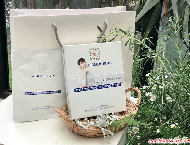 Glamogenic 1 + 1 Be Simplify Beauty, Glamogenic, Skincare, Beauty,  Nicholas Teo