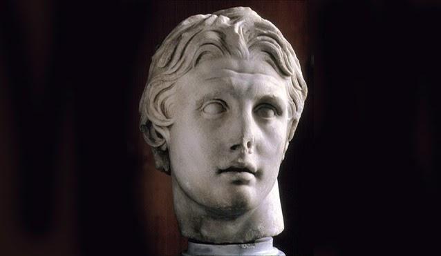 Ο τάφος του Μ. Αλεξάνδρου, ντοκιμαντέρ του N.Geographic