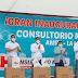 Consultorio móvil recorrerá Florencia de Mora del 11 al 15 de noviembre