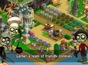 Zombie Castaways Apk v3.1 Mod Money Free for android