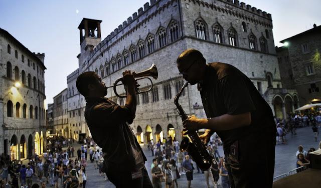 Roteiro de 2 dias em Perugia