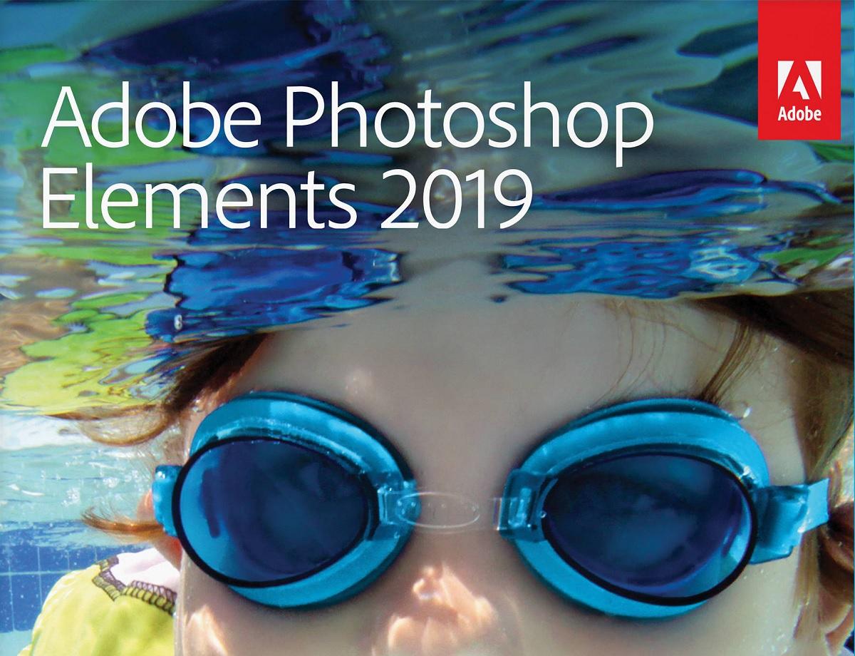 Adobe Photoshop Elements 2019 - Phần mềm chỉnh sửa ảnh chuyên nghiệp mới nhất