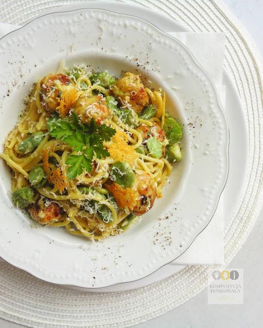 Przepis na idealny makaron spaghetti