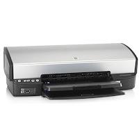 HP Deskjet D4100