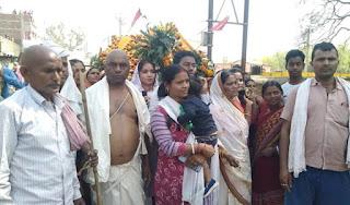 women-mukhiya-join-in-law-last-journy