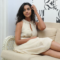 Beautiful anu priya hot photos gallery in white