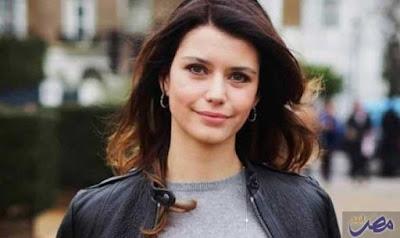 النجمة التركية بيرين سات تطيح بنجمات تركيا وتبدأ تصوير مسلسلها ؟