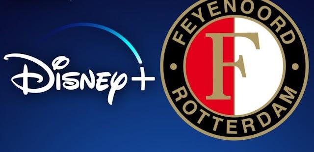 Ντοκιμαντέρ για την Φέγενορντ στο Disney +