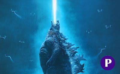 Godzilla (Pllano Geral)