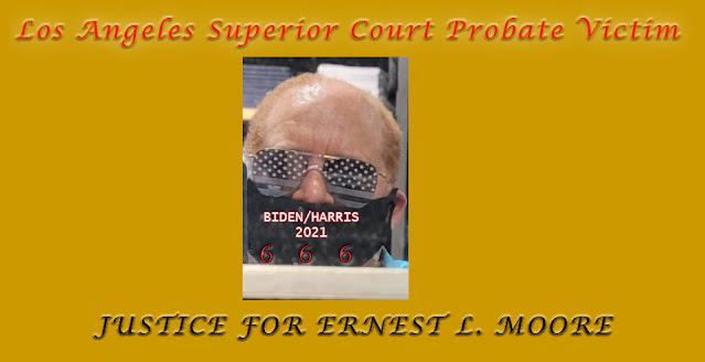 Justice 4 Ernest Moore
