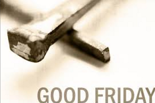 Good Friday 2019 Greeting Saying