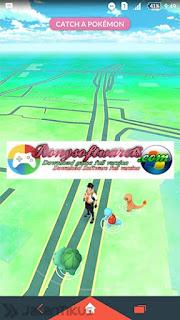 Download Pokemon Go Apk Plus Cara Memainkannya