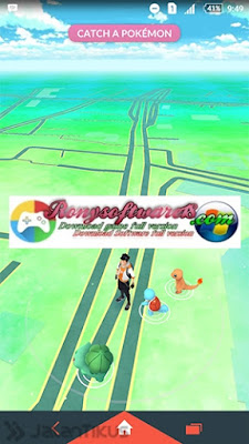 Download Pokemon Go Apk Plus Cara Memainkannya