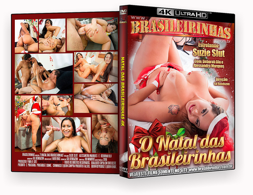 CAPA DVD – NATAL DAS BRASILEIRINHAS 4K – ISO