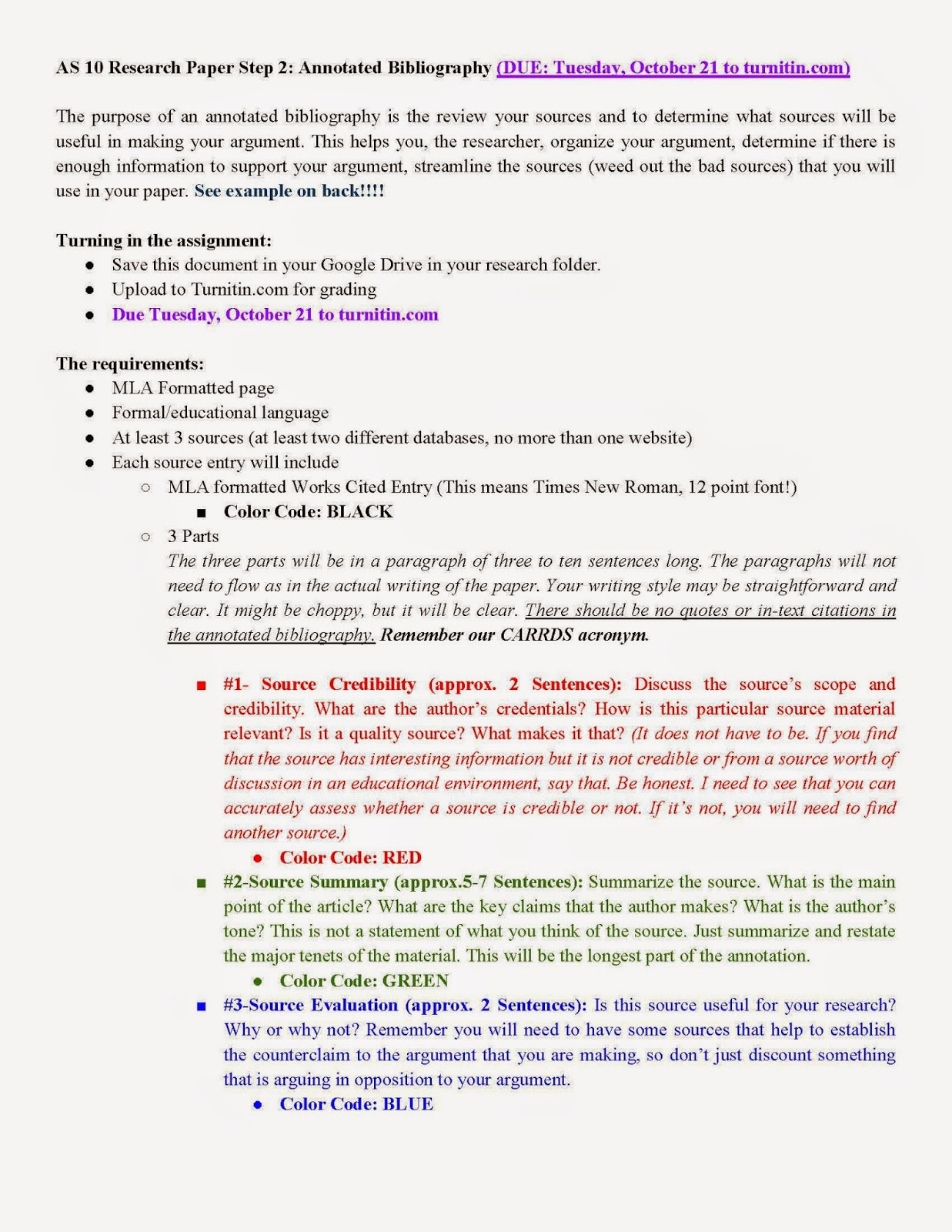 How to Write a Thesis Statement Worksheet - Your Road to