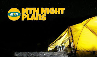 How To Activate Mtn Night Plan 1.5GB For 150 And Mtn Night Plan 2GB For 200 In 2020