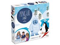 pingüi land joc de taula