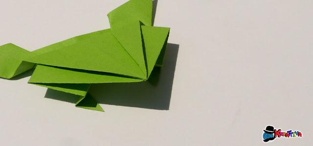 rana faidate origami